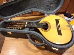bandurria alhambra modelo 6 p - Comprar Instrumentos de cuerda ...