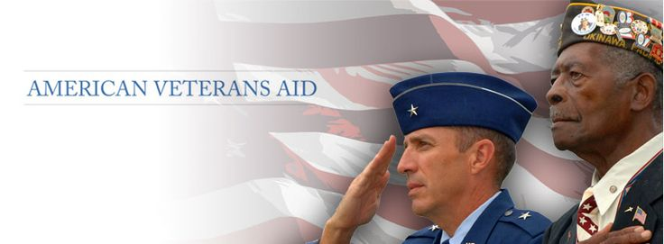 American Veterans Aid - American Veterans Aid News