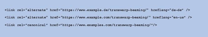 How to Implement Hreflang & Canonical Tags Correctly