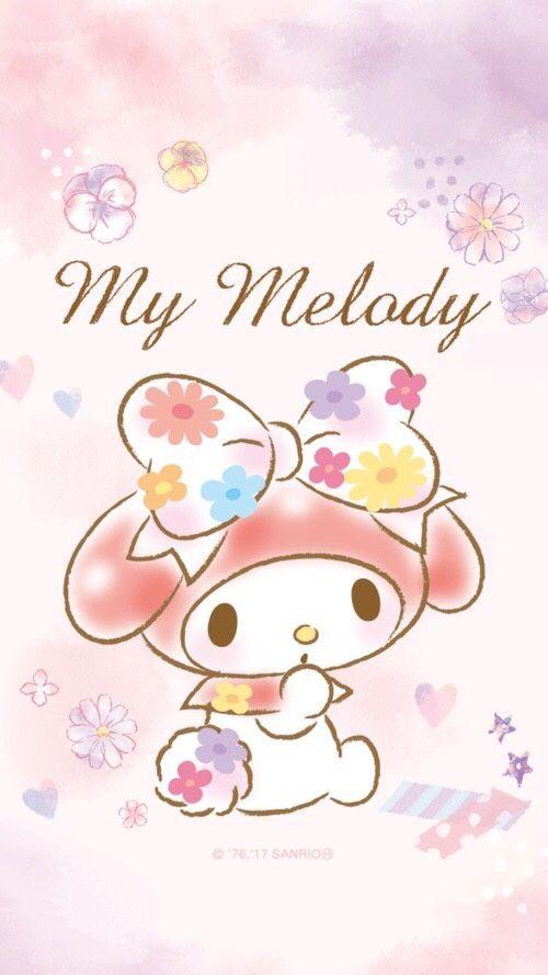 Best 25 My Melody Ideas On Pinterest Sanrio My Melody
