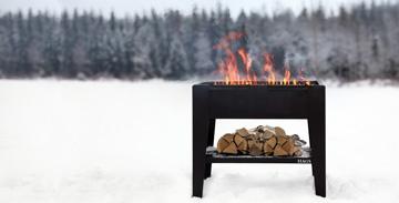 Pergola & Grill - Här hittar du grillar och bersåer | Hags Aneby AB - Sverige