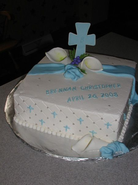 27 best images about Religious themed Cakes on Pinterest ...