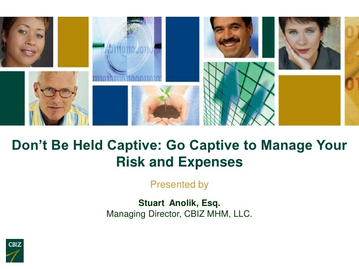 Captive insurance companies are insurance companies established with the specific objective of financing risks emanating from their parent group or groups. Using a captive insurer is a risk management technique where a business forms its own insurance company subsidiary to finance its retained losses in a formal structure.