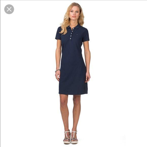 222158dec TOMMY HILFIGER DRESSES - How to convince with style and elegance TOMMY  HILFIGER DRESSES tommy hilfiger polo dress LFTHEAU
