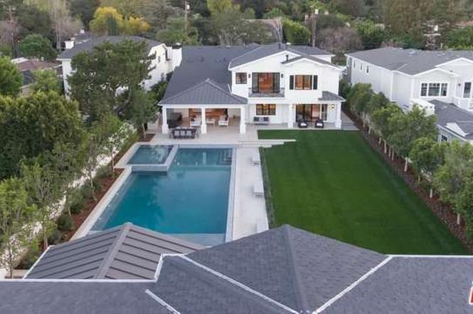 Image Result For Big Valley Vista On Million Dollar Listing Maine House Encino Vista