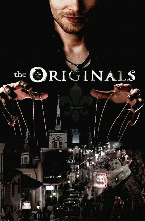 The Originals fan art