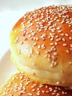 Zenzero & Cannella: Pane - Bread