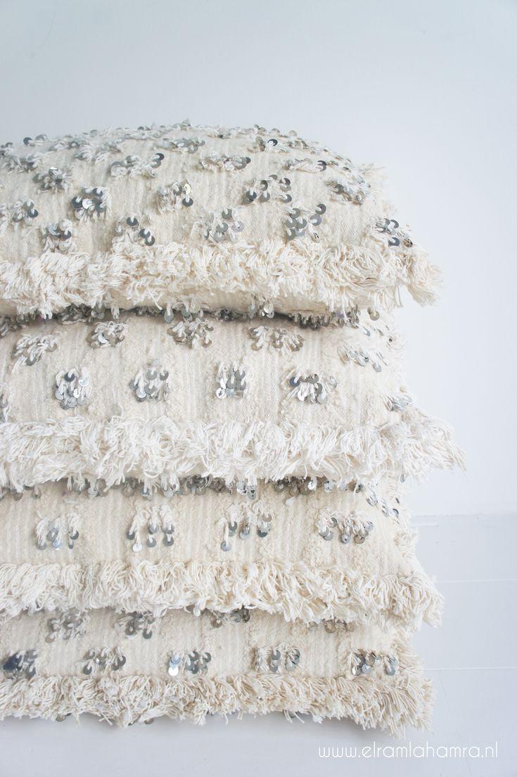 Tendance : les couvertures Handira