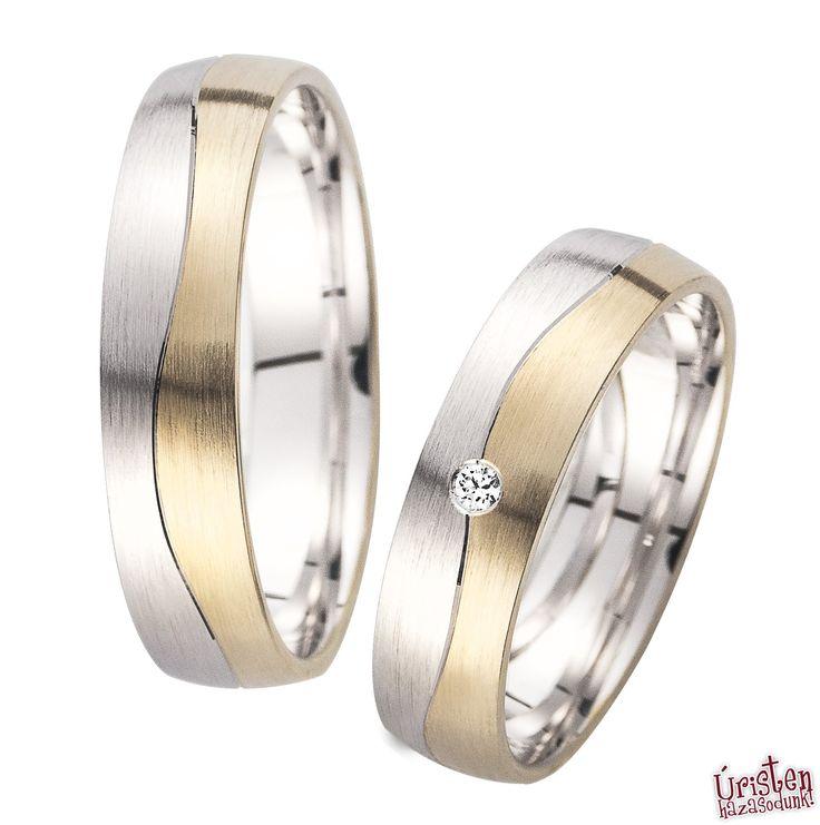 HR63 Karikagyűrű http://uristenhazasodunk.hu/karikagyuruk/eskuvoi-karikagyuru-jegygyuru-katalogus/?nggpage=2&pid=2988 Karikagyűrű, Eljegyzési gyűrű, Jegygyűrű… semmi más! :)