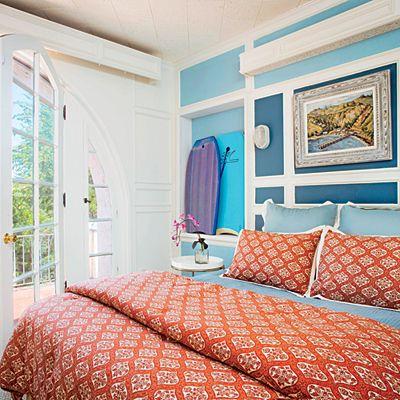 Laguna Beach Mediterranean House Tour