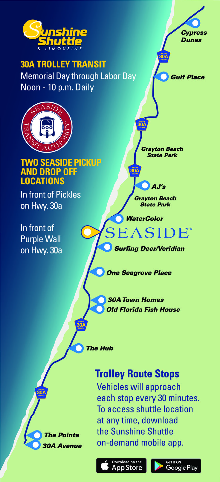 Events and Things To Do Seaside FL | SEASIDE FLORIDA
