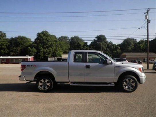 Cars for Sale: 2013 Ford F150 STX in Jacksonville, TX 55k miles ask 20, 300 hp v6
