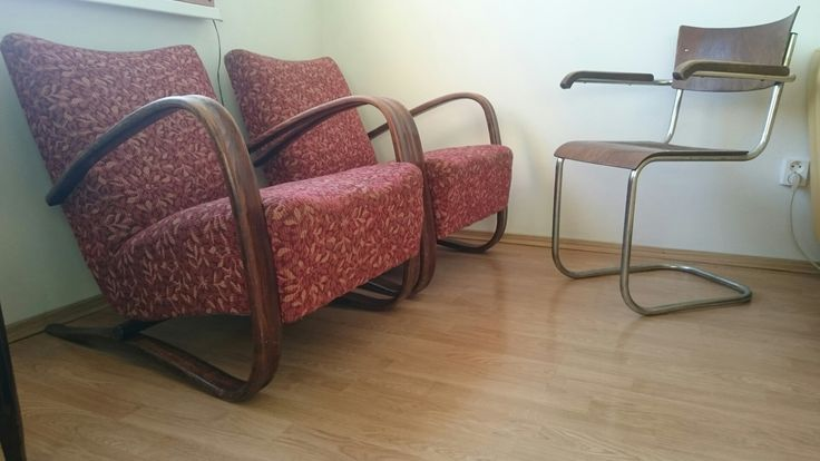 H-269 design armchairs (good price,contact me through my FB page,same as name of this folder;)