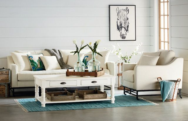 Magnolia Home: Joanna Gaines's New Furniture Line in 6 Styles — Sponsored by Value City Furniture | Apartment Therapy