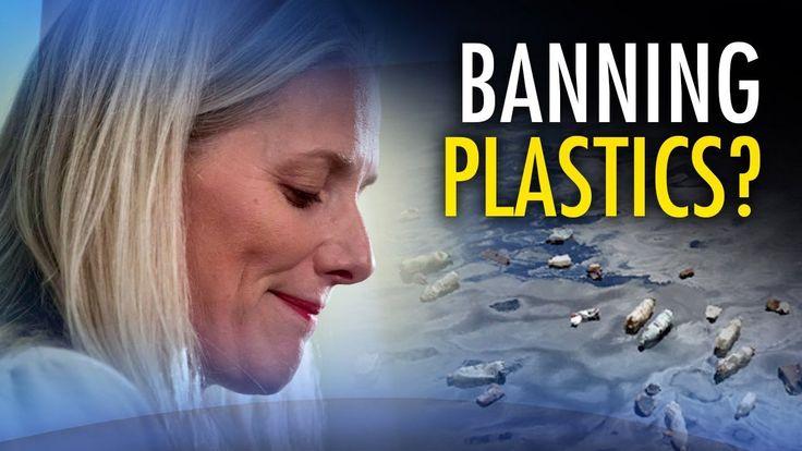 "McKenna to ""nag"" G7 leaders to ban plastics | Sheila Gunn Reid"