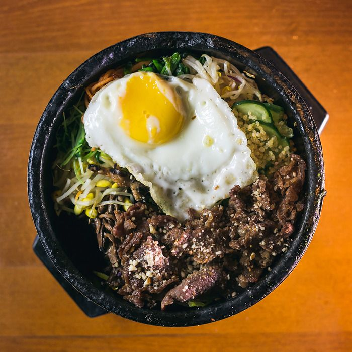 The Best Bibimbap in the East Bay - The Bold Italic - San Francisco