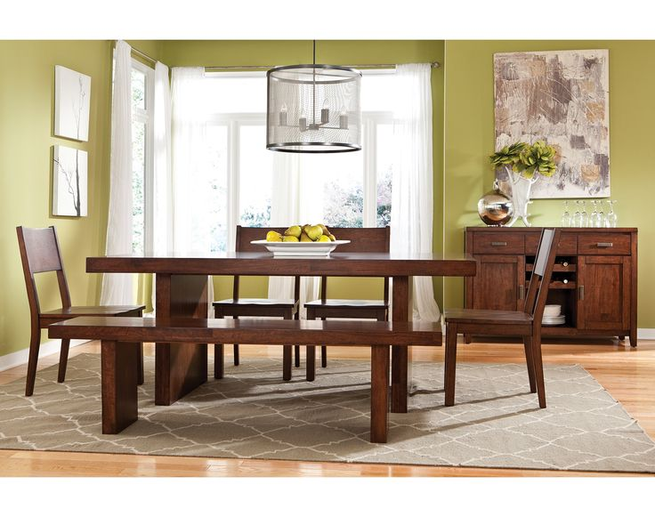 Tremont Dining Room Collection