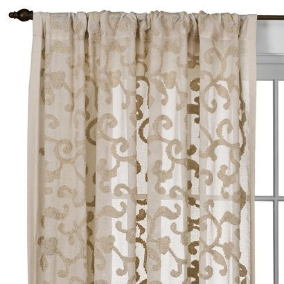 15 best images about the hunt for curtains on pinterest for Window scroll function