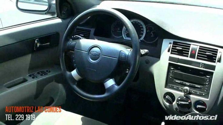 VideoAutos.cl : Autos usados con video : CHREVROLET OPTRA LS