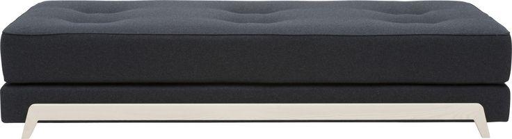 Frame Tagesbett mit Stoffbezug von Kvadrat Liegen von Softline neu bei Desigano.com EUR 996,55 € https://www.desigano.com/liegen/192-frame-tagesbett-mit-stoffbezug-von-kvadrat-softline.html