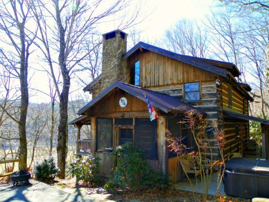 Daniel Boone Ldoge - Blue Ridge Mountain Rentals - Boone and Blowing Rock NC Cabin Rentals