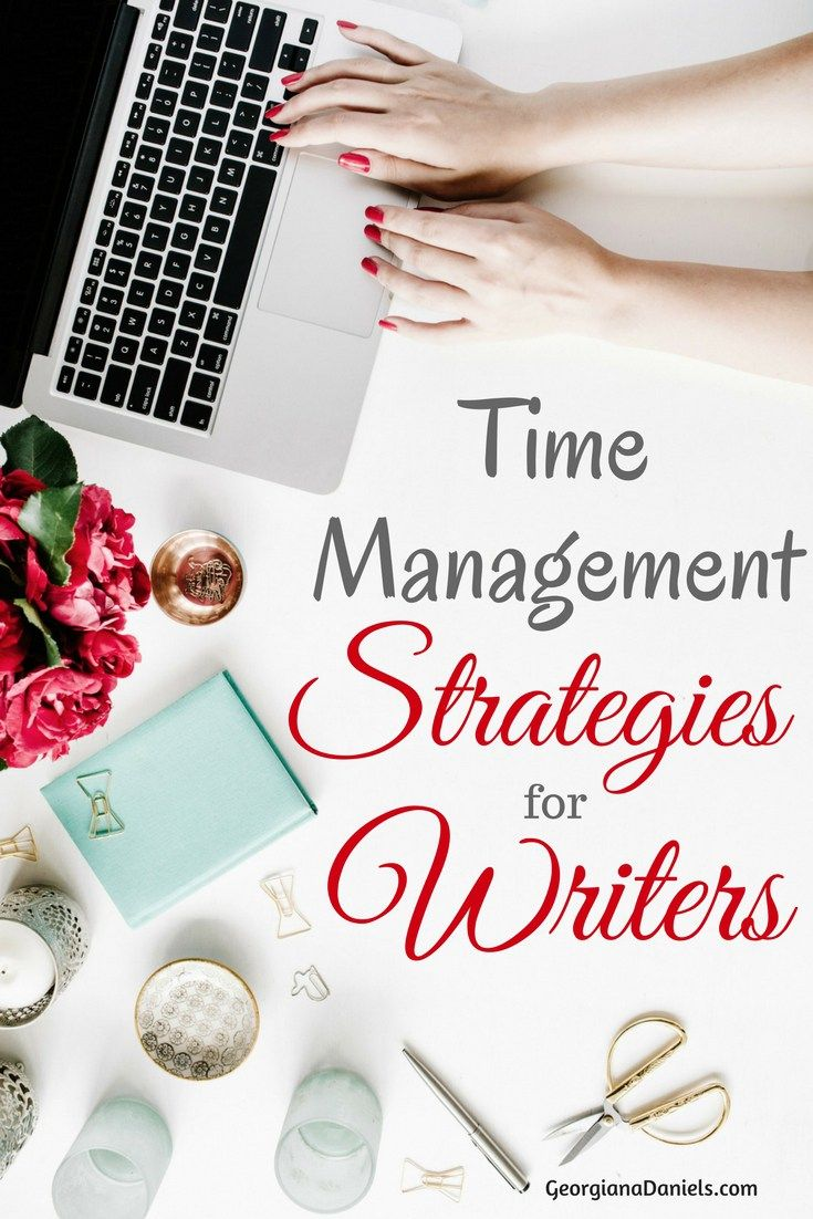 Do you find yourself working as fast as you can and still not having enough time? Time management for busy writers is no joke. We often have multiple projects vying for our attention, not to mention LIFE! Here are time management strategies for writers, to help you get control of your time and your life!