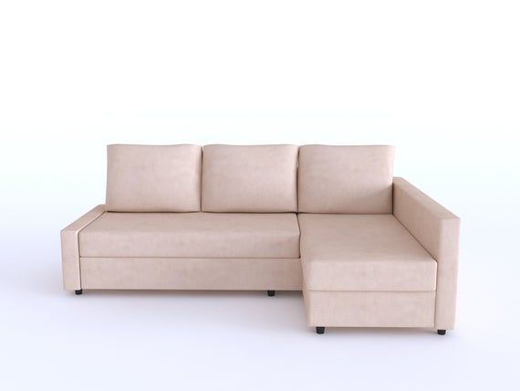 Custom Made Cover Fits Ikea Friheten Corner Sofa Bed Sung Fit Cover Cover Only And Furniture Not Included The Cover Set Inc In 2020 Corner Sofa Bed Sofa Corner Sofa