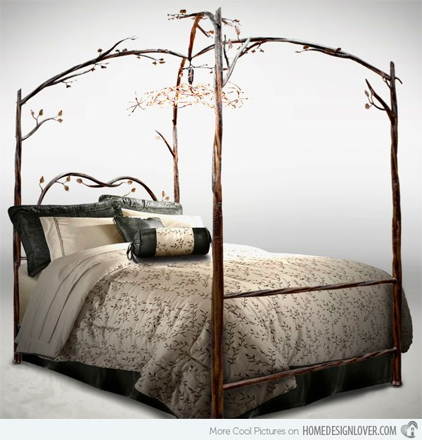 4 poster bed - Google Search