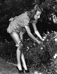 danielle darrieux (collection movie cinema, french actress)