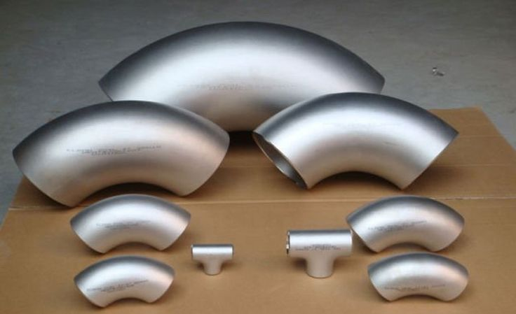 Inconel 800 Butt weld Pipe Fittings