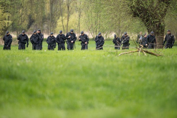 Vergewaltigte Camperin bei Bonn: Der Mann mit der Astsäge - SPIEGEL ONLINE - Panorama