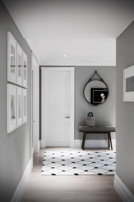 Interior Architecture, Interior Design, Paint Bathroom, House Goals,  Bungalow, Nest, Bedroom Ideas, Decorating Ideas, House Ideas
