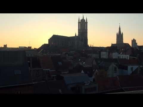 Sint-Baafskathedraal Gent verdwijnt! http://spanhove.com/blog/?p=749