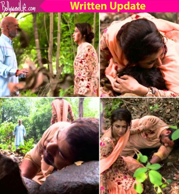 Kumkum Bhagya 14 June 2017, Written Update of Full Episode: A stranger saves Abhi's life #FansnStars