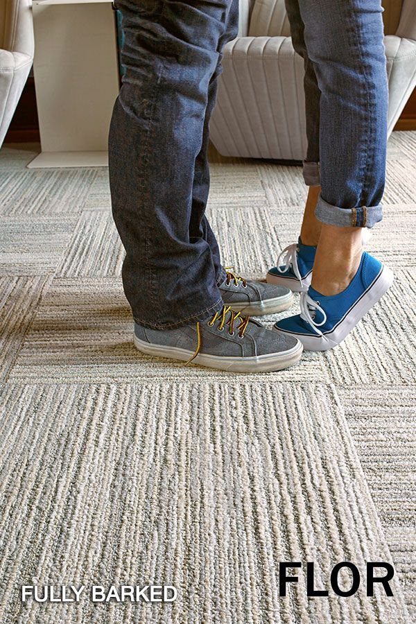 Share your love for style with the one you love. Create a custom rug that reflects both of you with FLOR carpet tiles.