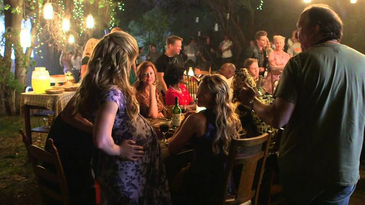 True Blood Season 7: After the Finale (HBO) The cast and crew say goodbye after seven seasons in this behind-the-scenes featurette.