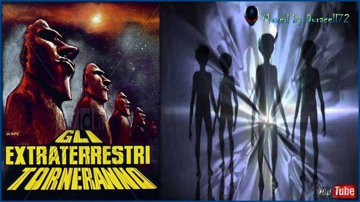 Gli Extraterrestri torneranno 1969 regia Harald Reinl - Film Completo