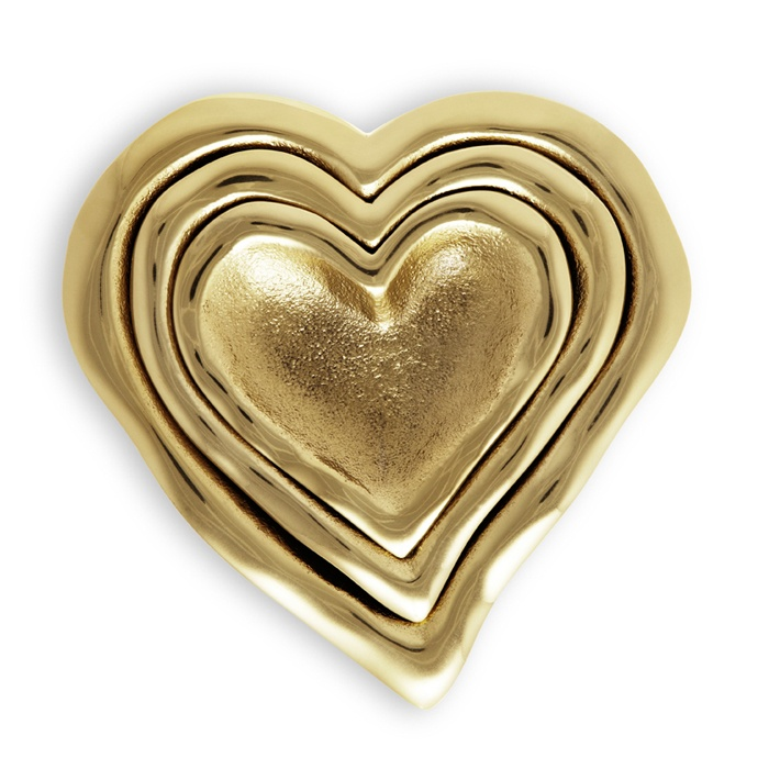 Want these AERIN Nesting Heart Dishes!