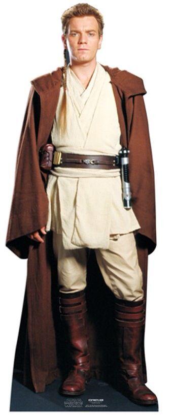 Obi-Wan Kenobi Young