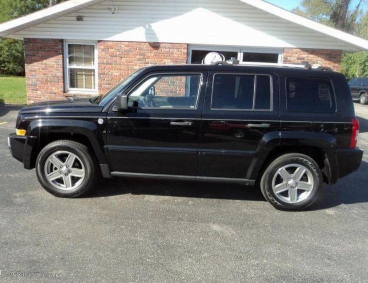 Patriot Jeep price - http://autotras.com