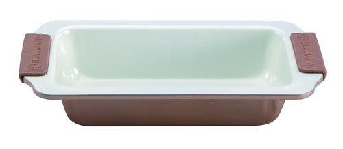 Blaumann Loaf Pan - Copper Line – Restful Spaces