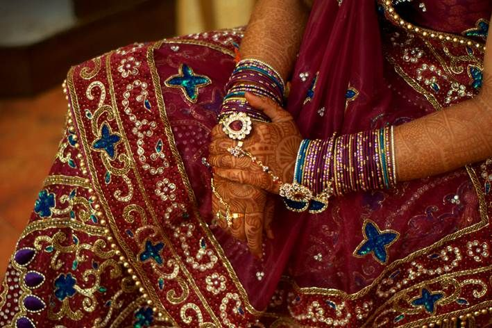 Every year just before Diwali is a festival all married women from North India fast for the well being of their husbands. This #festival has gained huge popularity over the years with not only married but engaged women also participating. Sacred Dot Tours wishes everyone a wonderful Karva Chauth!