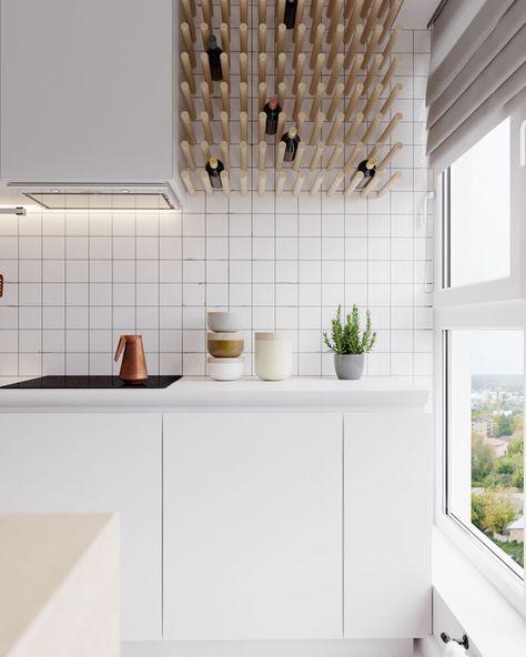 les 25 meilleures id es de la cat gorie range bouteille sur pinterest range bouteille cuisine. Black Bedroom Furniture Sets. Home Design Ideas