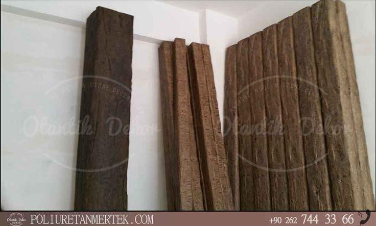 Poliüretan Mertek Fiyatları - Poliüretan Mertek Ahşap Mertek http://poliuretanmertek.com/ahsap-gorunumlu-poliuretan-mertek-renk-katalogu.html #beam #beams #Ahşap #görünümlü #poliüretan #kiriş poliüretan #mertek poliüretan #kütük #Ahşap #taklidi #poliüretan #tavan #kiriş #rustik #dekorasyon #polyurethane #beam #beams #woodbeam #wooddecor #decor #design #rustique #antique #Mertek