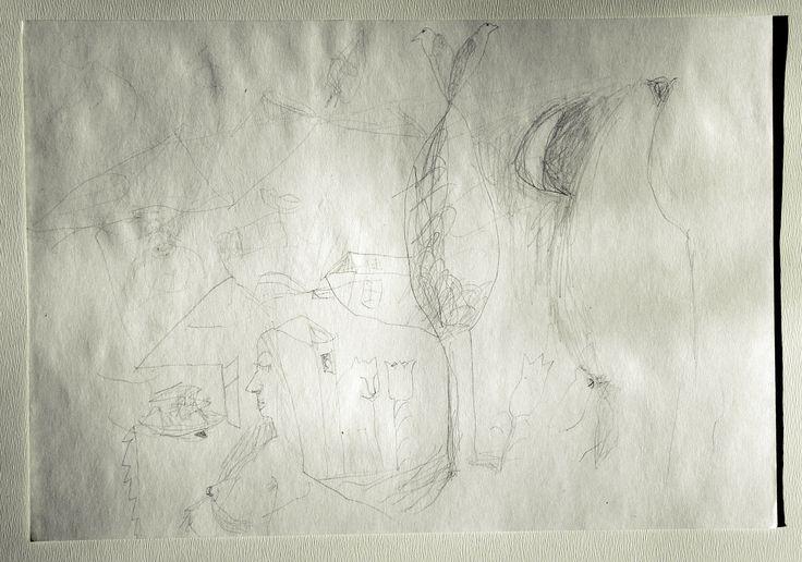 Desene de adormire. Viena 2013.37