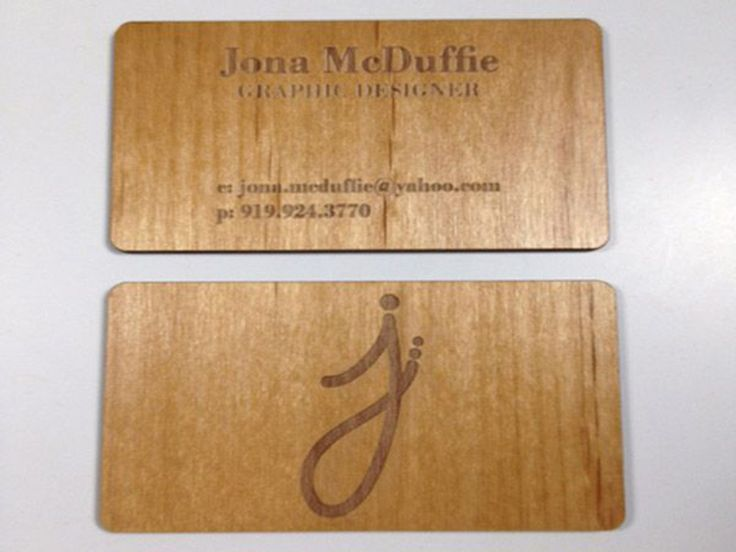 37 best wood laser engraved business cards images on pinterest laser engraved business cards on wood metal and plastic carry a work of art in your wallet contact us now to order your cards reheart Images