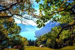 Fondos de Pantalla Suiza Casa Paisaje Kandersteg Ciudades, desktop foto gratis 395927