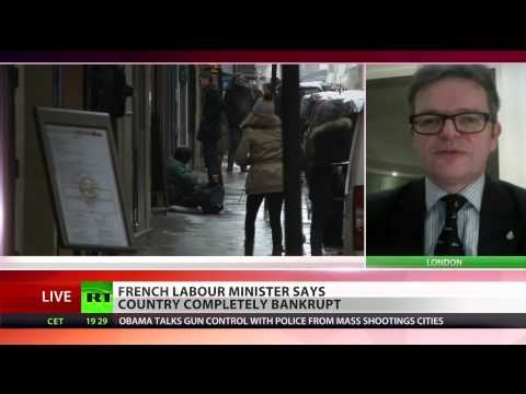 http://france.mycityportal.net - English News Today - If France hits buffers, end of Euro inevitable' -                  English News Today  If France hits buffers, end of Euro inevitable  http://www.youtube.com/EnglishNewsToday English News Today Plz Subscrib for Latest World News 2013 Frances Labour Minister has sent shivers down the spines    From:... - http://france.mycityportal.net/2013/04/english-news-today-if-france-hits-buffers-end-of-eur