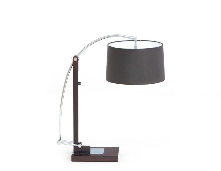 Structube curva lamp hmmmm maybe