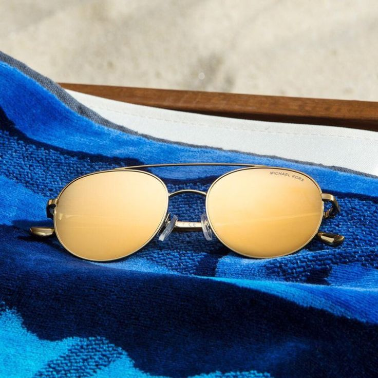 Summer's not over just yet! Pick up a pair of #michaelkors sunglasses from #sunglasshut for your upcoming Labor Day vacay. #PromenadeCC